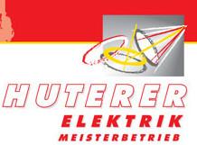 Bild zu Huterer Elektrik GmbH in Wimsheim