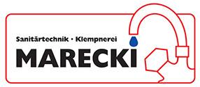 Bild zu Marecki GmbH Klempnerei und Sanitärtechnik in Ahrensburg