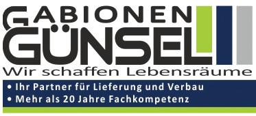 Bild zu Gabionen - Günsel GmbH in Moers