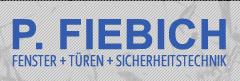 Bild zu Peter Fiebich Fenster+Türen+Sicherheitstechnik in Duisburg