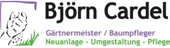 Bild zu Björn Cardel Gärtnermeister/Baumpfleger in Kiel
