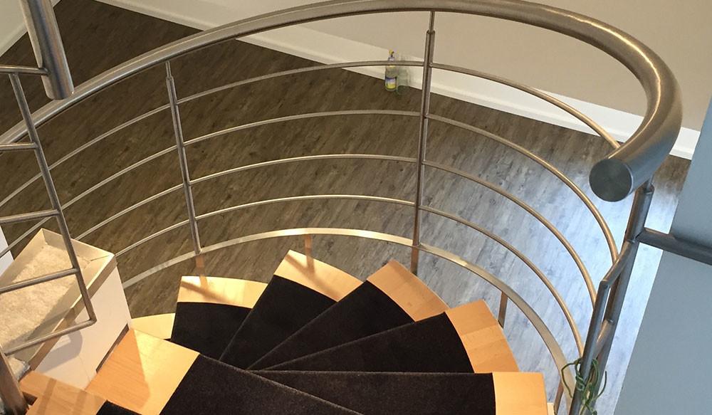 Bild zu der treppenbauer oHG in Mülheim an der Ruhr