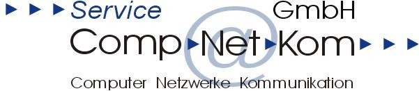 Bild zu CompNetKom Service GmbH in Erdweg