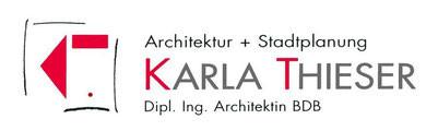 Bild zu Architektur & Stadtplanung Karla Thieser in Hagen in Westfalen