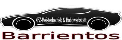 Bild zu Barrientos KFZ Meisterbetrieb in Nürnberg