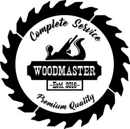 Bild zu Firma Woodmaster in Mörfelden Walldorf