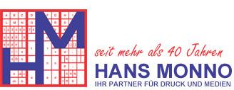 Bild zu Druckerei Hans Monno in Barsbüttel