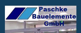 Bild zu Paschke Bauelemente GmbH in Bottrop