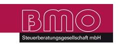 Firmenlogo: BMO Steuerberatungsges. mbH