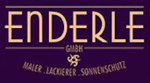 Bild zu Enderle GmbH Maler Lackierer Sonnschutz in Remseck am Neckar