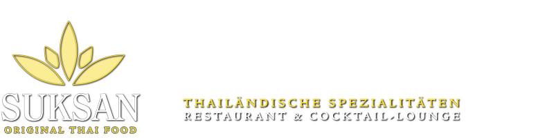 Bild zu Suksan Thailändisches Spezialitäten Restaurant und Cocktail Lounge in Berlin