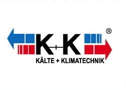 Bild zu K + K Kälte-Klimatechnik Inh.Christian Graf e.K. in Mannheim