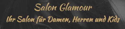 Logo von Glamour Salon