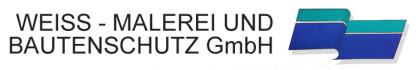 Bild zu WEISS MALEREI UND BAUTENSCHUTZ GMBH Malerbetrieb in Köln