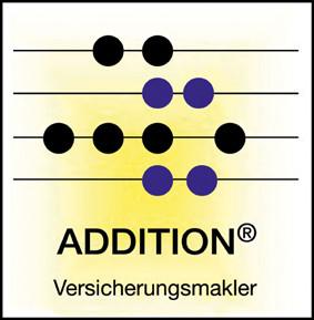 Bild zu Addition Versicherungsmakler GmbH in Leverkusen