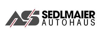 Logo von AS Autohaus Sedlmaier e.K.