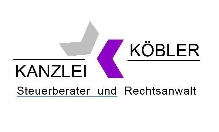 Bild zu Kanzlei Steuerberater und Rechtsanwalt Köbler in Bruchsal