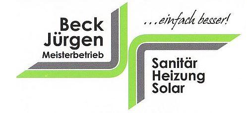 Bild zu Jürgen Beck Sanitär- und Heizungstechnik in Nürnberg
