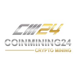 Firmenlogo: Coinmining24