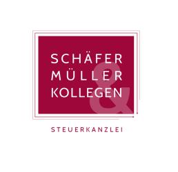 Firmenlogo: Steuerkanzlei Schäfer, Müller & Kollegen GbR