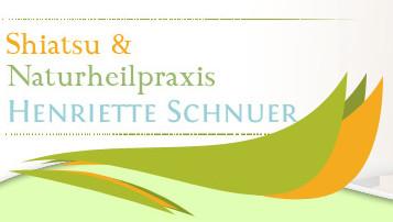 Bild zu Henriette Schnuer Shiatsu- und Naturheilpraxis in Wetter an der Ruhr