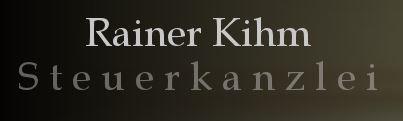 Bild zu Steuerkanzlei Rainer Kihm in Blieskastel