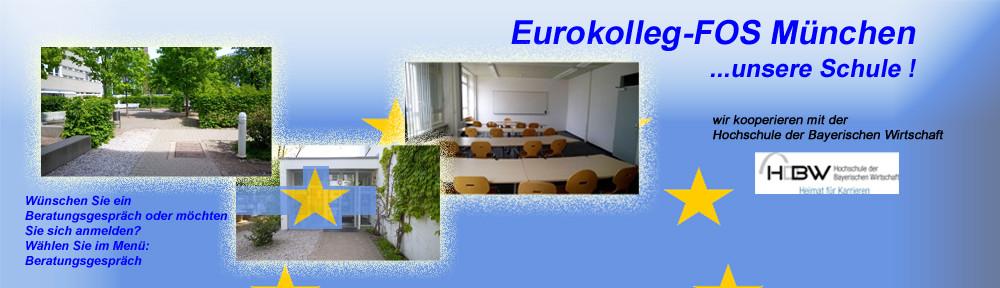 Bild zu Eurokolleg Fachoberschule München in München