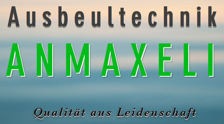 Bild zu Ausbeultechnik Anmaxeli - Eugen Heer in Otterstadt