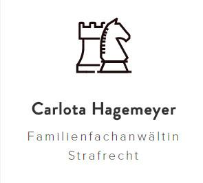 Bild zu Kanzlei Carlota Hagemeyer in Wolfratshausen