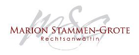 Bild zu Anwaltskanzlei Stammen-Grote in Monheim am Rhein