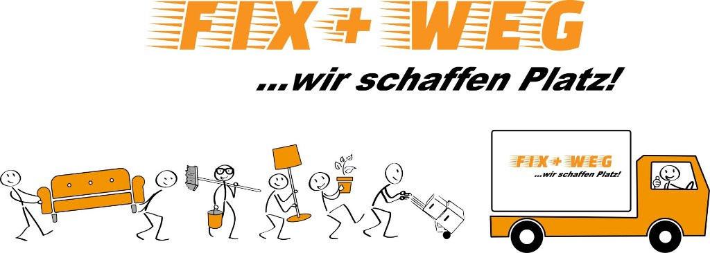 Bild zu Fix + weg ... die Entrümpler in Hannover