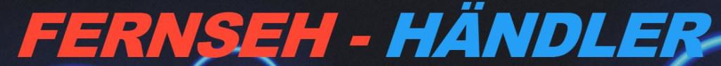 Logo von Fernseh-Händler Inh. Steffen Händler