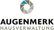 Logo von Augenmerk Hausverwaltung GmbH