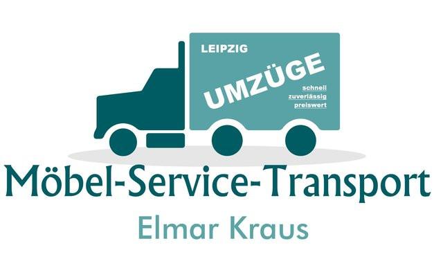Bild zu Möbel-Service-Transport Elmar Kraus in Leipzig