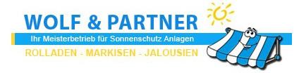 Bild zu Wolf und Partner Sonnenschutzanlagen in Neubiberg