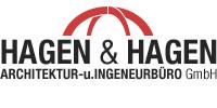 Bild zu Hagen & Hagen Architektur- u. Ingenieurbüro GmbH in Cloppenburg