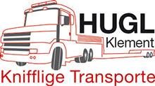 Logo von Hugl Klement Knifflige Transporte
