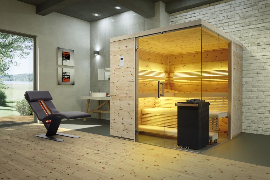 Bild der Sauna & Infrarot Profi e.K.