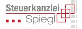 Bild zu Steuerkanzlei Spiegl in Germering