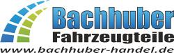 Logo von Bachhuber Fahrzeugteile