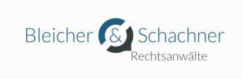 Bild zu Bleicher & Schachner Rechtsanwalt in Nürnberg