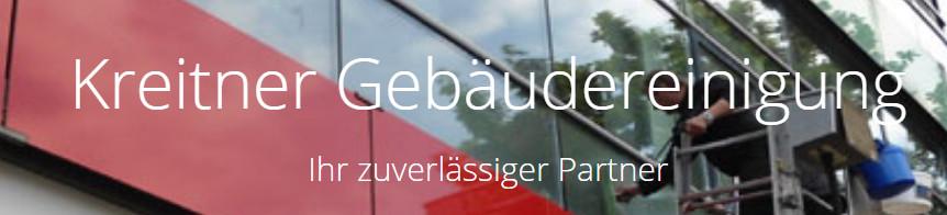 Bild zu Gebäudereinigung Kreitner in Heilbronn am Neckar