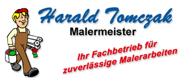 Bild zu Harald Tomczak Malerbetrieb in Duisburg