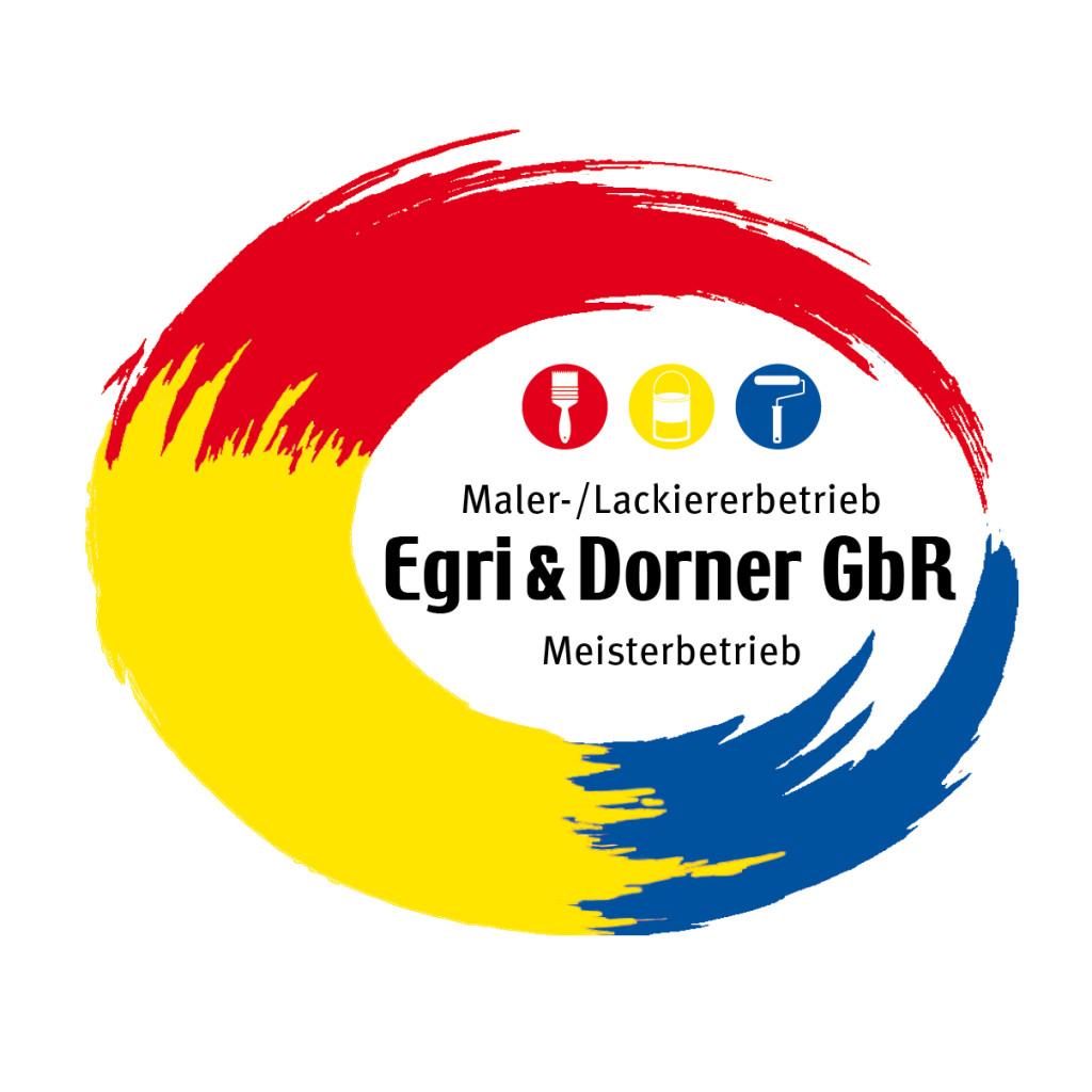 Bild zu Egri und Dorner Malerbetrieb in Griesheim in Hessen