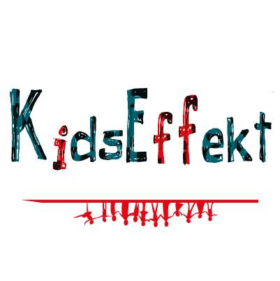 Logo von KidsEffekt - Unterhaltungskunst & Kinderanimation mit Mehrwert