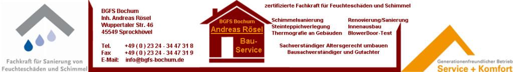 BGFS-Bochum