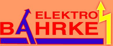 Bild zu Bahrke Elektroinstallation und geräte GmbH in Berlin