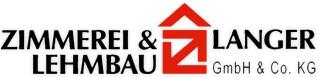 Bild zu Zimmerei & Lehmbau Langer GmbH & Co.KG in Zwönitz