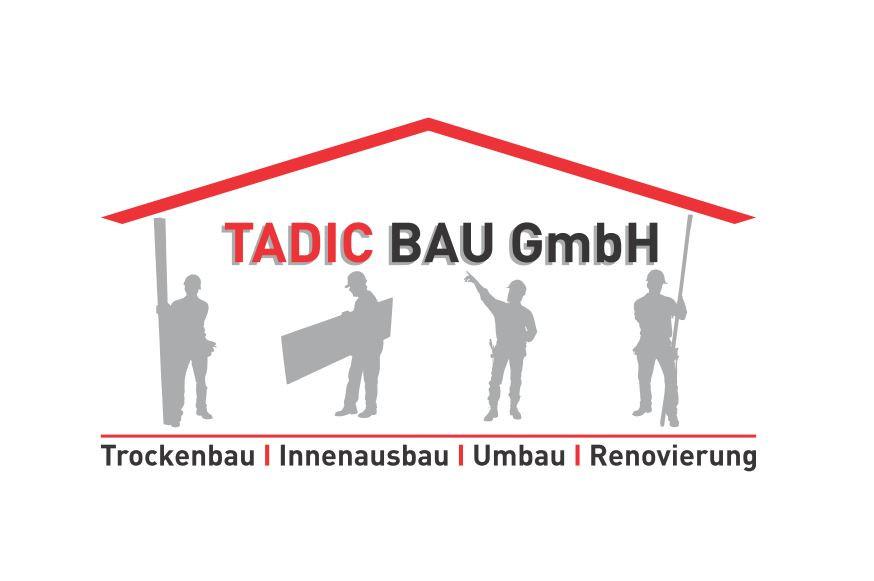 Bild zu Tadic Bau GmbH in München