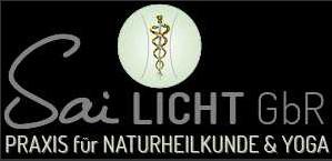 Bild zu Sai LICHT GbR - Praxis für Naturheilkunde & Yoga in Erfurt in Erfurt